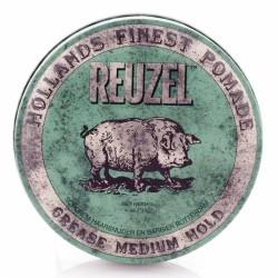 REUNZEL GREEN POMADE-GREASE