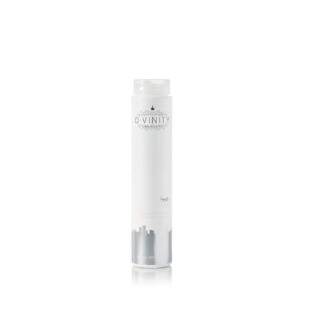 Fresh Mint Clean Control Shampoo de DVINITY