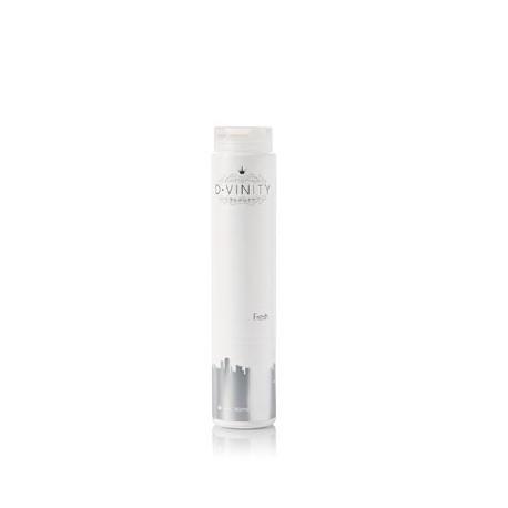 Fresh Mint Hidro Balance Shampoo de DVINITY