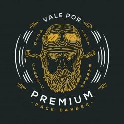 VALE PREMIUM - Pack Barber