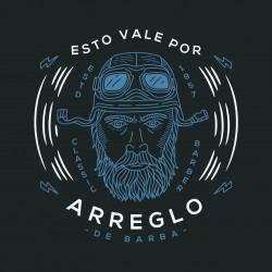 VALE ARREGLO DE BARBA
