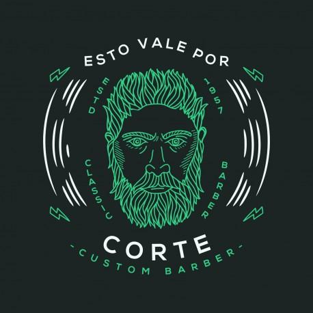 VALE CORTE - Custom Barber