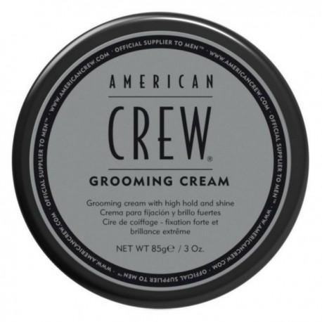 Crema de fijación Grooming Cream American Crew