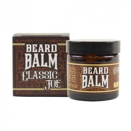 BEARD BALM Nº 1 CLASSIC JOE BÁLSAMO PARA BARBA